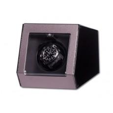Uhrenbeweger Argentum 1 Uhr Grau